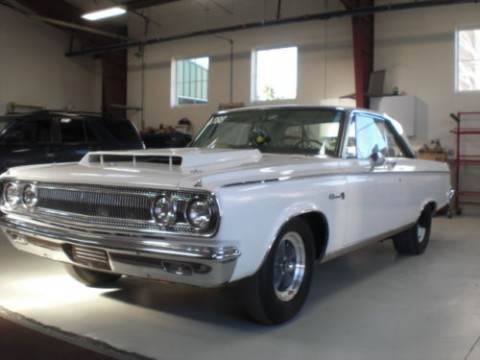 1965 Dodge Coronet for sale