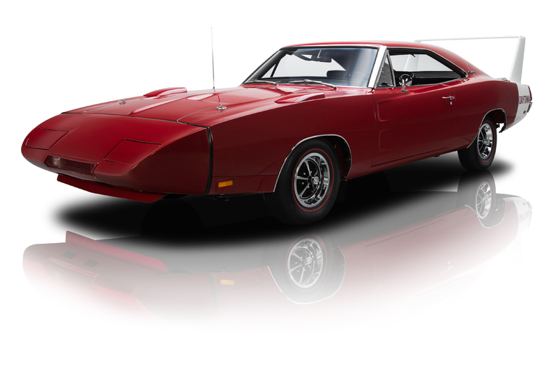 1969 Dodge Charger Daytona for sale