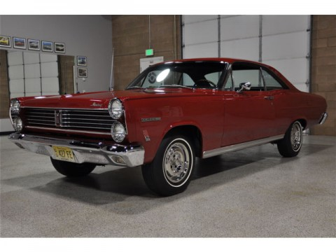 1967 Mercury Comet Cyclone for sale