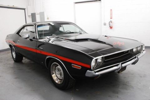 1970 Dodge Challenger R/T for sale