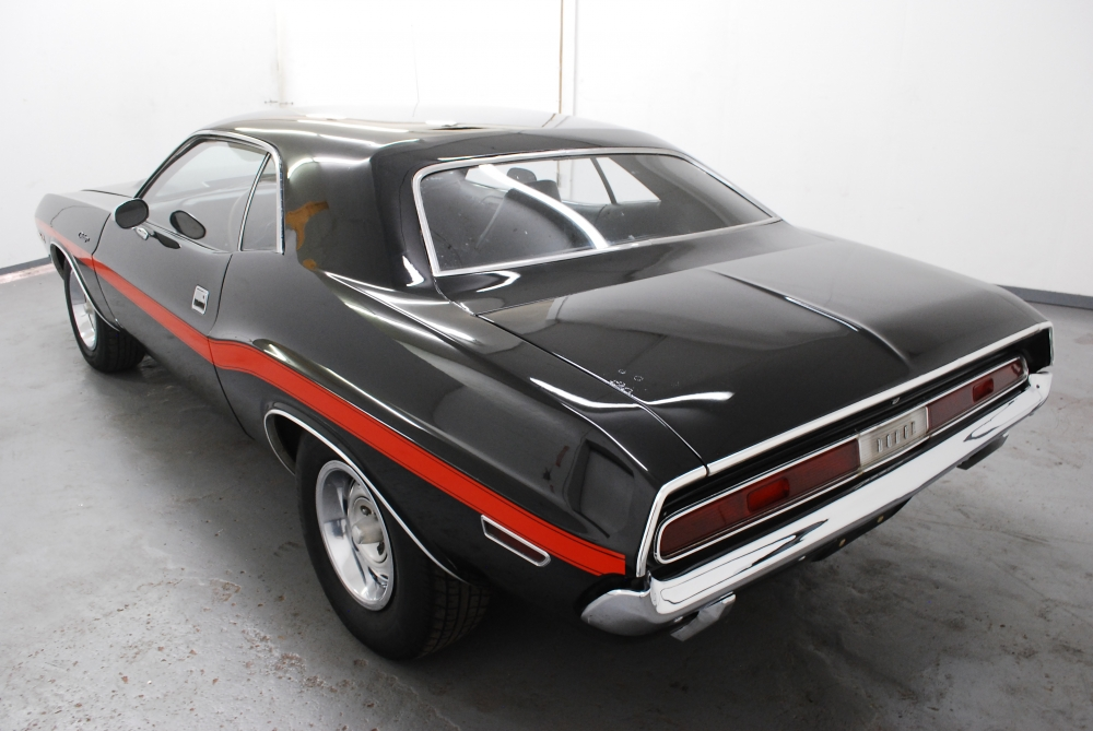 Muscle Cars For Sale Texas >> 1970 Dodge Challenger R/T for sale