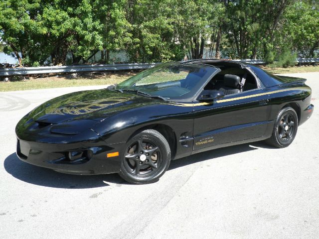 2001 Pontiac Firebird Formula For Sale