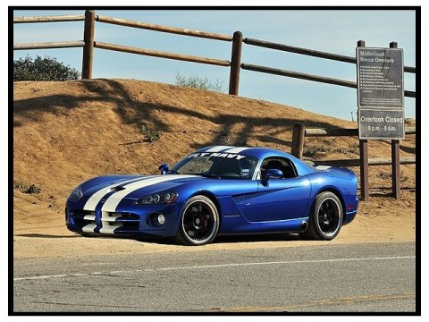 2006 Dodge Viper for sale