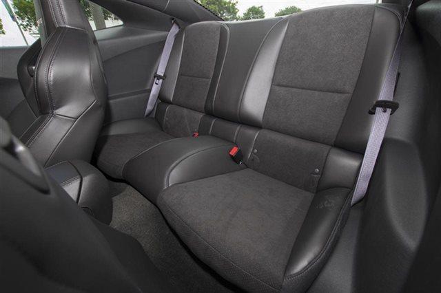 2014 Chevrolet Camaro Z-28
