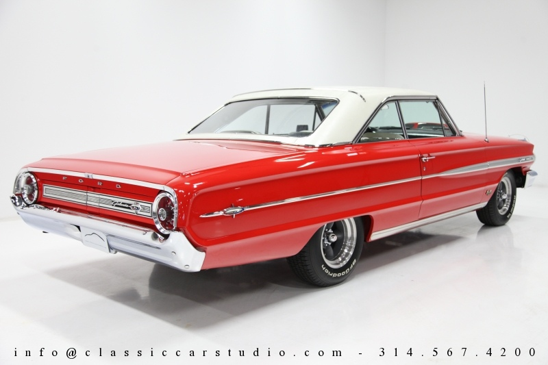 1964 ford galaxie 500 xl for sale. Black Bedroom Furniture Sets. Home Design Ideas