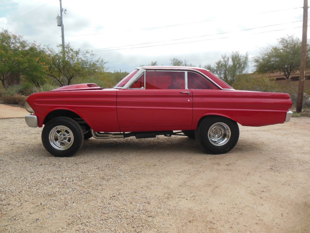 1965 ford falcon a fx for sale. Black Bedroom Furniture Sets. Home Design Ideas
