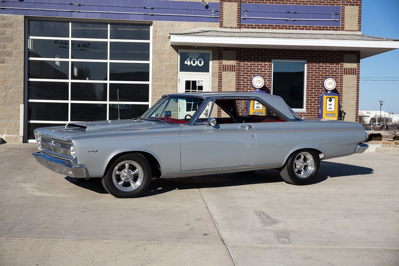 Plymouth Belvedere Muscle Cars For Sale