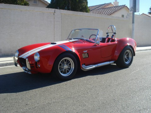 1967 AC Shelby Cobra for sale