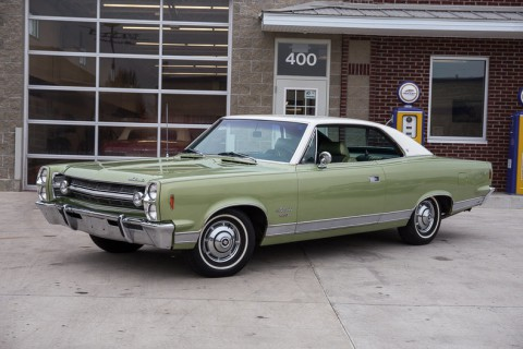 1968 AMC Ambassador SST for sale