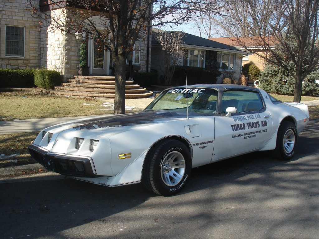 Used Cars For Sale In Chicago >> 1980 Pontiac Trans Am for sale