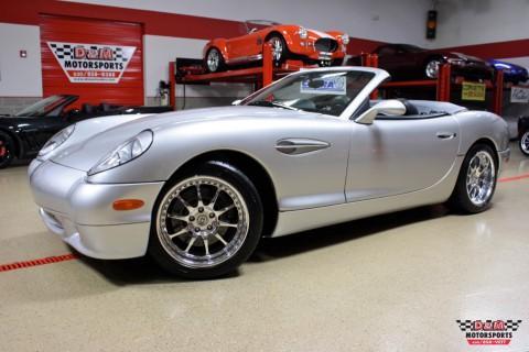 2005 Panoz Esperante Convertible for sale