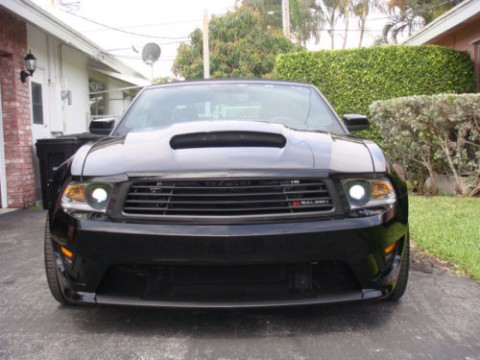 2010 Ford Mustang Saleen S281 for sale