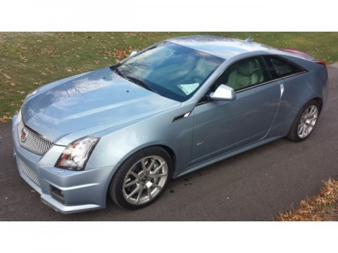 2013 Cadillac CTS for sale