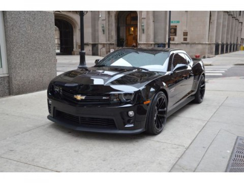 2013 Chevrolet Camaro ZL1 for sale