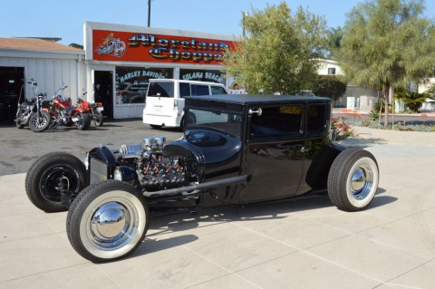 1927 Ford Model A for sale