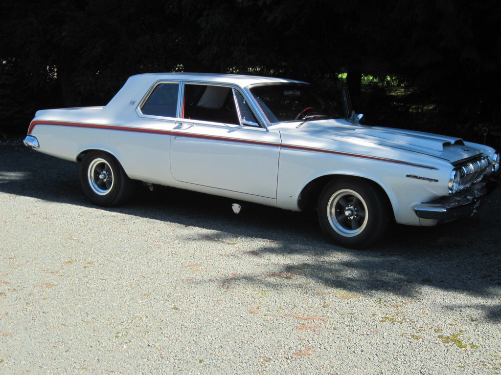 2008 Dodge Charger For Sale >> 1963 Dodge Coronet for sale