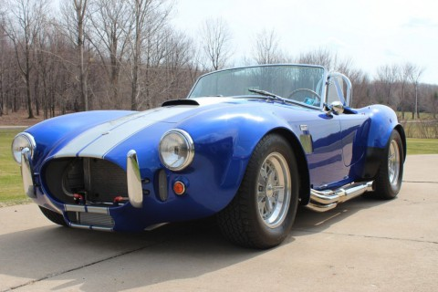 1966 AC Shelby Cobra for sale