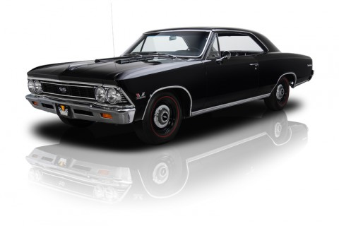 1966 Chevrolet Chevelle Super Sport for sale