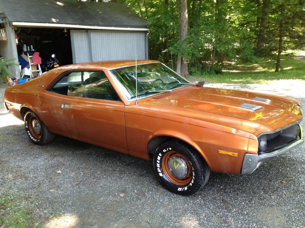 1970 amc javelin for sale. Black Bedroom Furniture Sets. Home Design Ideas