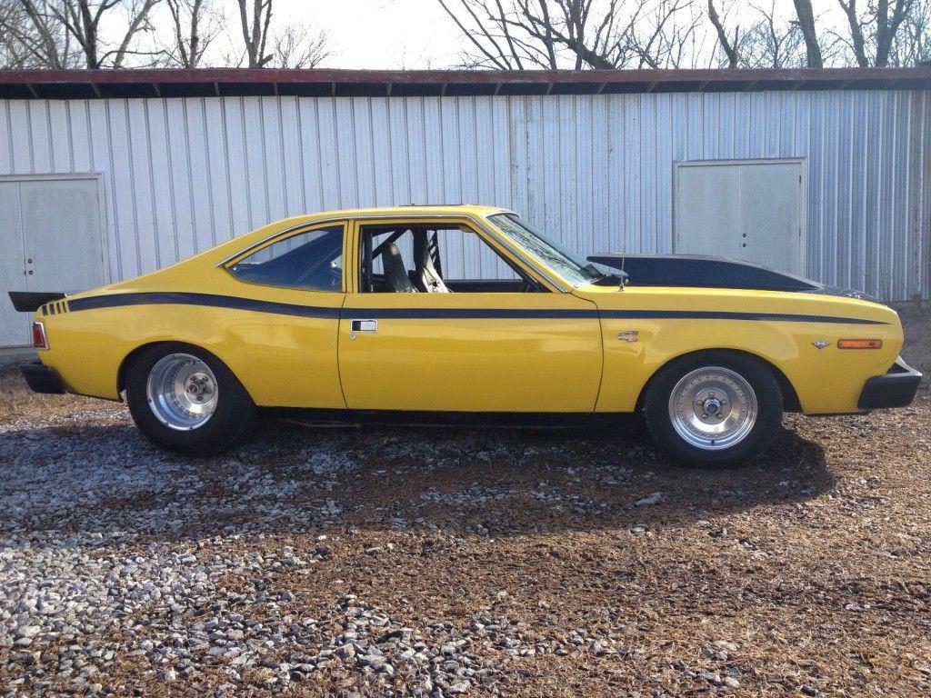 1974 Amc Hornet For Sale