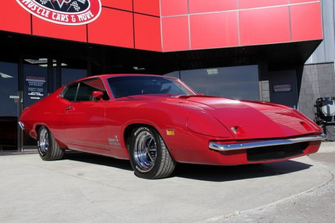 1970 Ford Torino King Cobra for sale