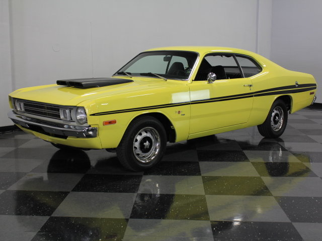 1972 Dodge Demon For Sale