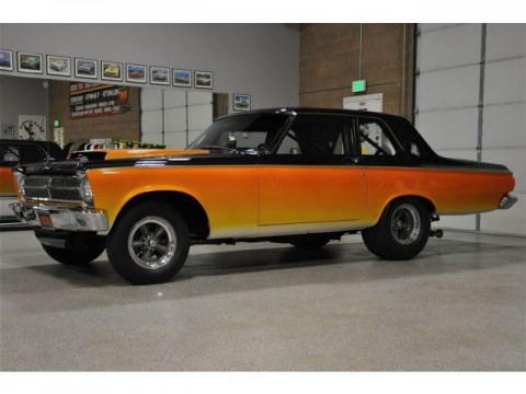 1965 Plymouth Belvedere AF/X for sale
