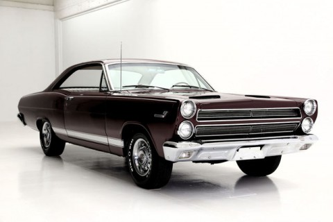 1966 Mercury Cyclone GT for sale