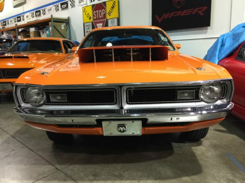 1972 Dodge Dart Demon for sale
