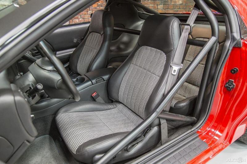 2002 Chevrolet Camaro ZL1