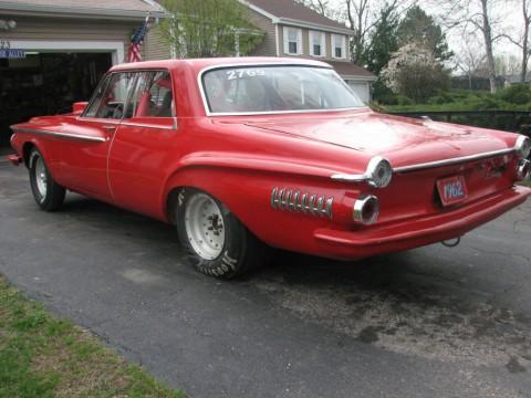 1962 Dodge Dart for sale