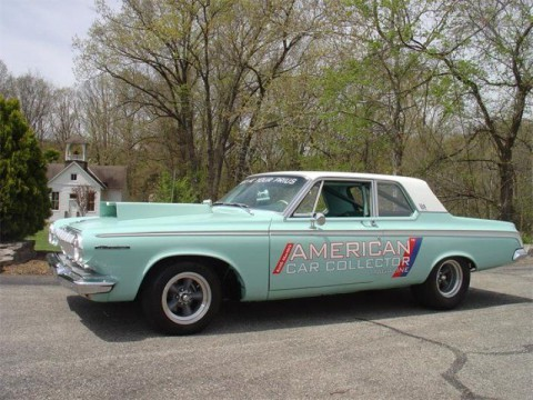 1963 Dodge 440 for sale