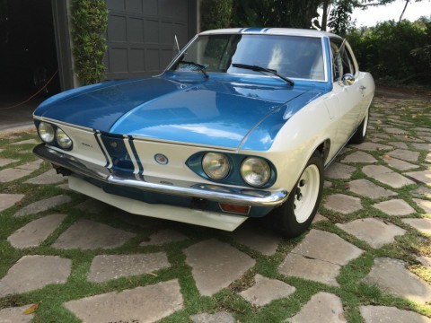 1965 Chevrolet Corvair Yenko Stinger for sale