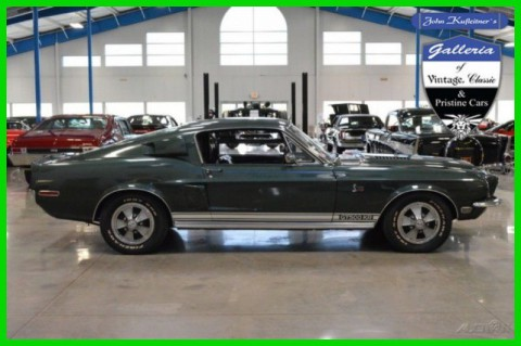 1968 Shelby GT500KR for sale