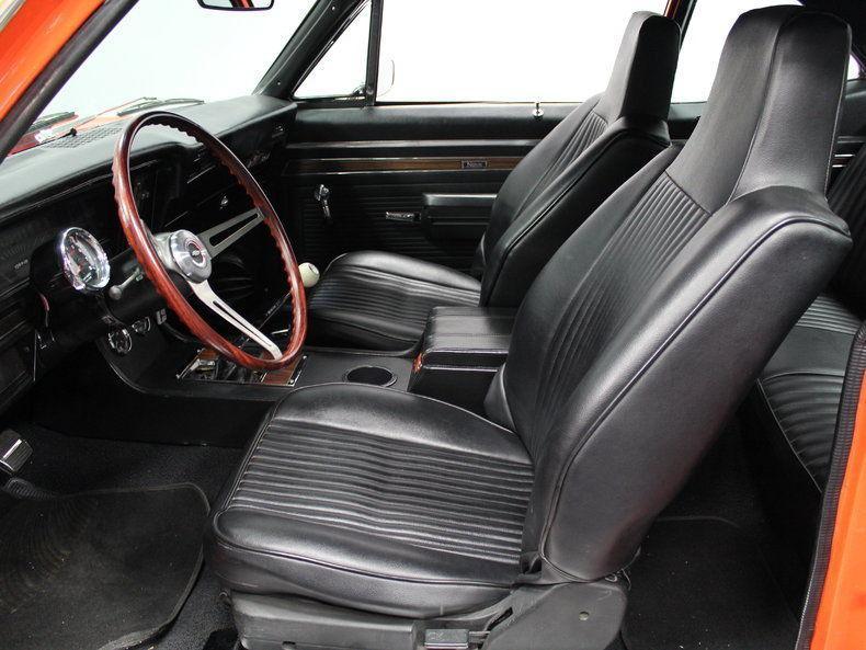 1970 Chevrolet Nova SS Yenko