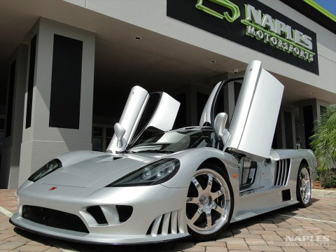 2004 Saleen S7 for sale