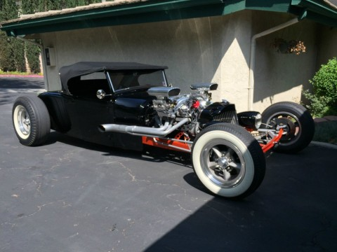 1929 Ford Model A Roadster for sale