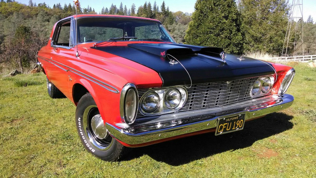 Plymouth Sport Fury Muscle Cars Muscle Cars For Sale X