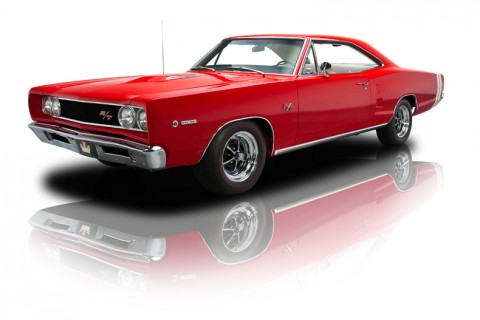 1968 Dodge Coronet R/T for sale