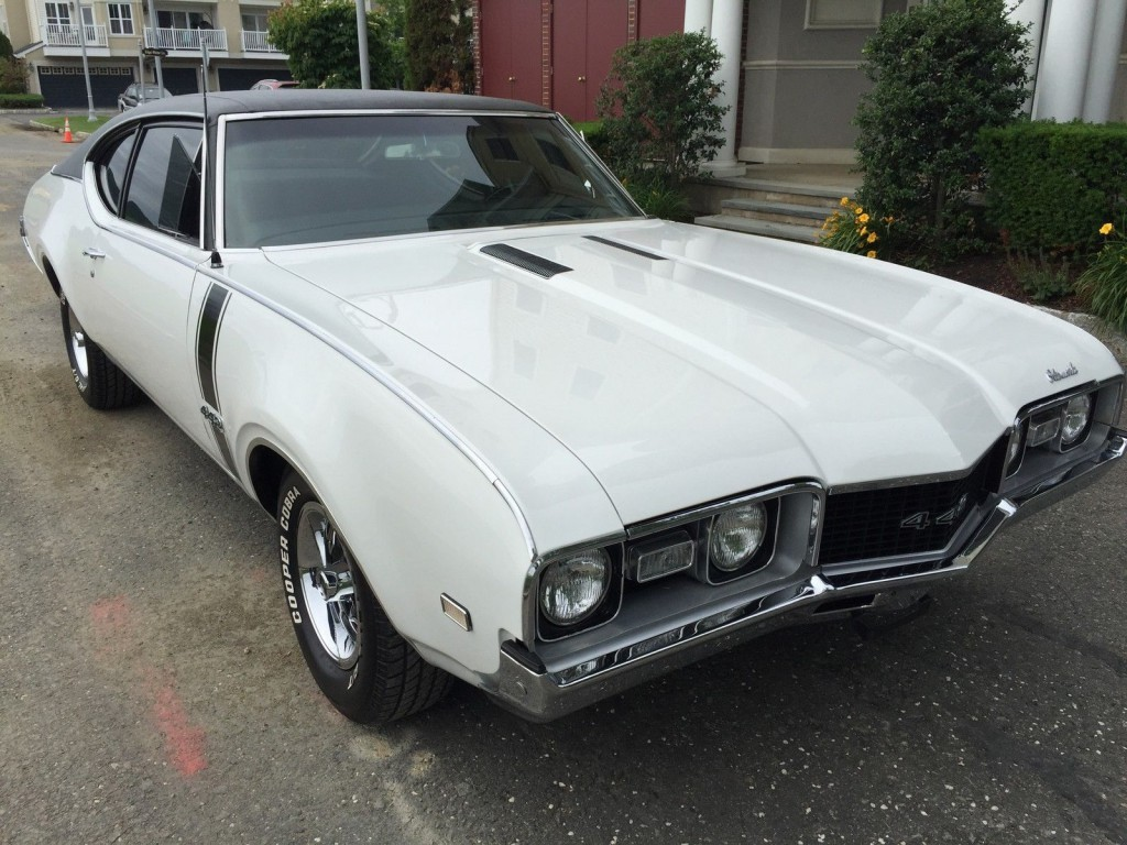 1968 oldsmobile 442 cutlass supreme for sale. Black Bedroom Furniture Sets. Home Design Ideas