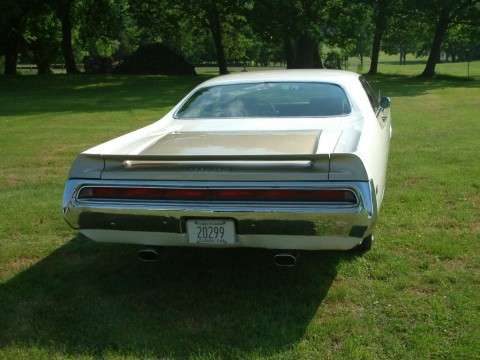 1970 Chrysler 300H Hurst for sale
