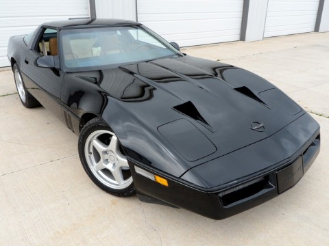 1987 Chevrolet Corvette Callaway for sale