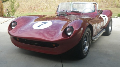 1964 Chevrolet Cheetah Replica for sale