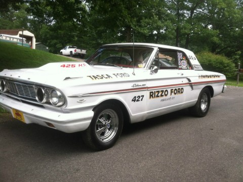 1964 Ford Fairlane Thunderbolt for sale