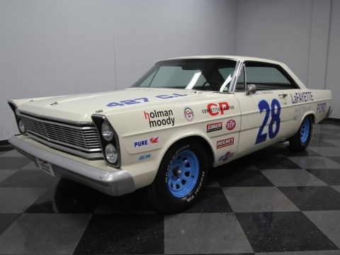 1965 Ford Galaxie 500 XL for sale
