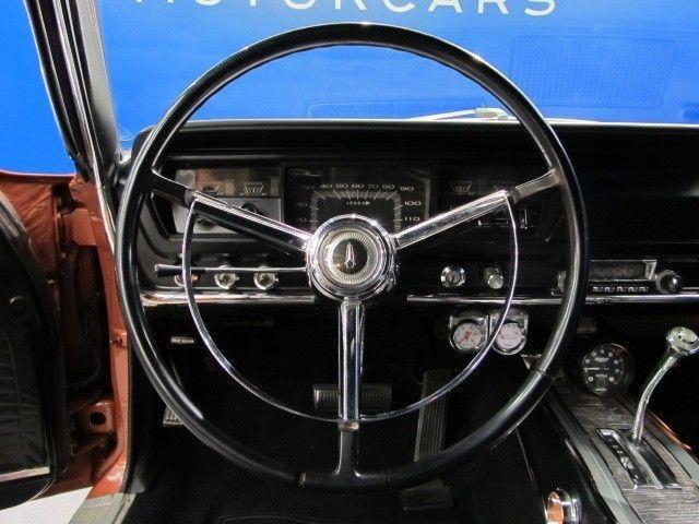 1967 Plymouth Satellite GTX Convertible