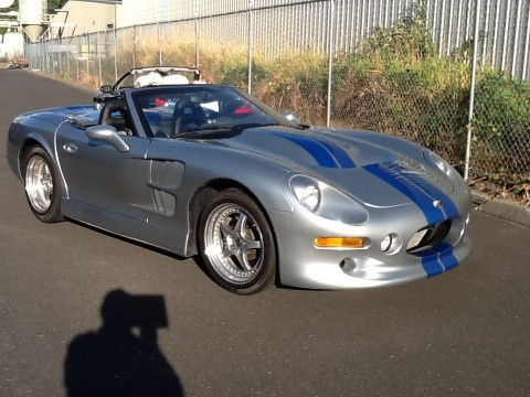 1999 Shelby Series 1 for sale