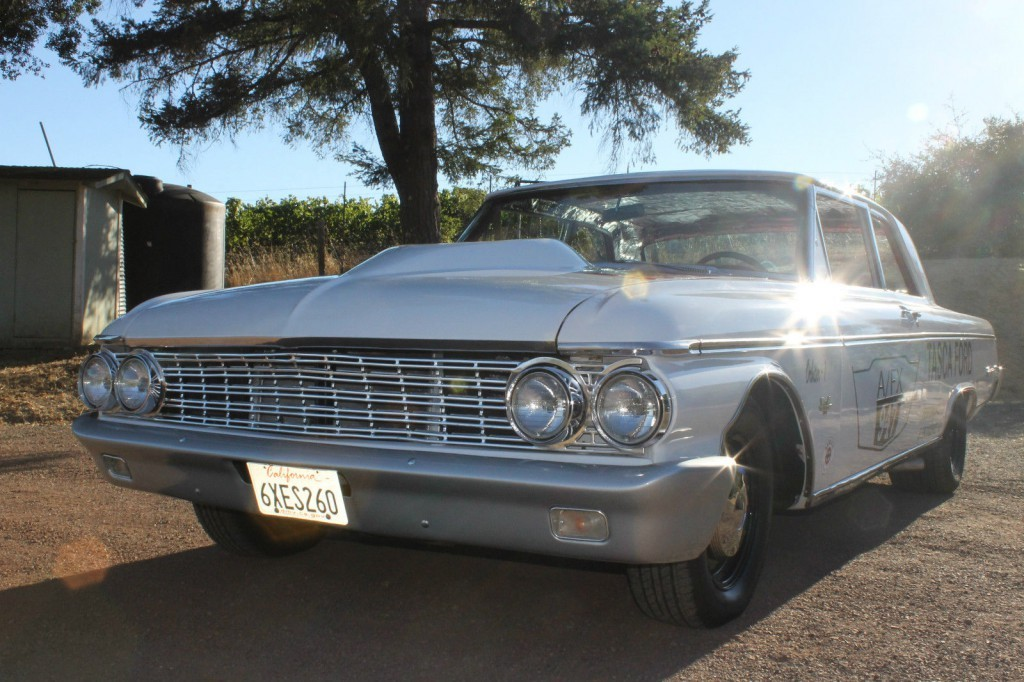 1962 ford galaxie for sale. Cars Review. Best American Auto & Cars Review