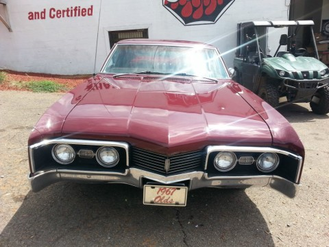 1967 Oldsmobile Delta 88 for sale