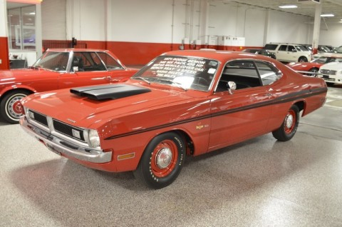 1971 Dodge Dart for sale
